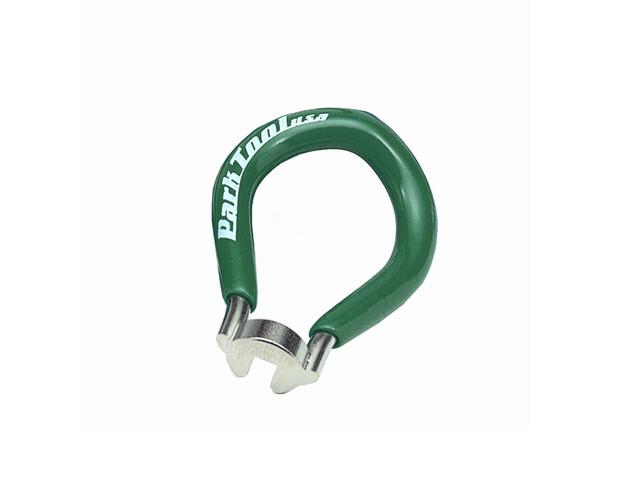 Park Tool SW-1C Nippelspanner  3,3mm grün